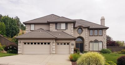 Single Family Home For Sale: 2630 Giorno Way