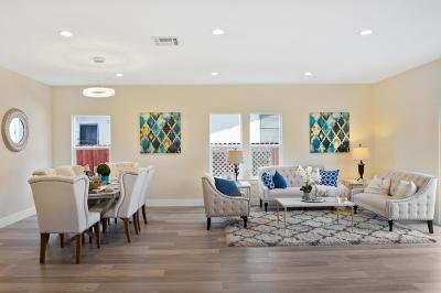 San Jose Single Family Home For Sale: 366 Raymond Avenue