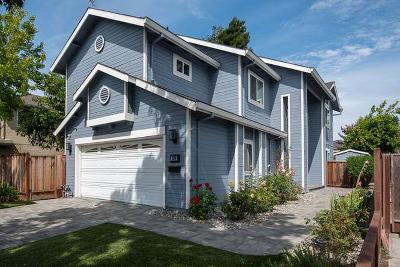 East Palo Alto Single Family Home For Sale: 2280 Pulgas Avenue