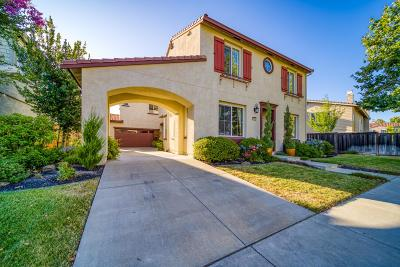 San Ramon Single Family Home For Sale: 1137 Chancery Way