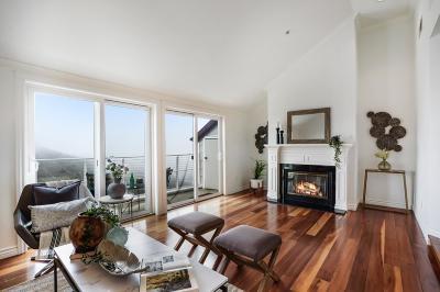 Daly City Condo/Townhouse For Sale: 683 Green Ridge Drive #4