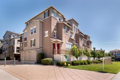 Milpitas Condo/Townhouse For Sale: 1852 Snell Place