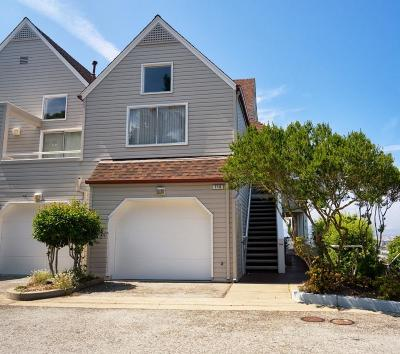 Daly City Condo/Townhouse For Sale: 710 Pointe Pacific #3