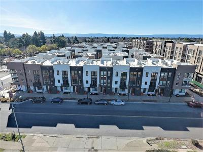 Fremont Condo/Townhouse For Sale: 39157 Declaration Street