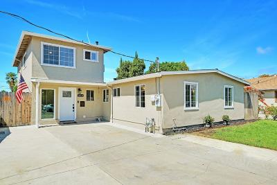 Fremont Single Family Home For Sale: 40441 Citrus Drive