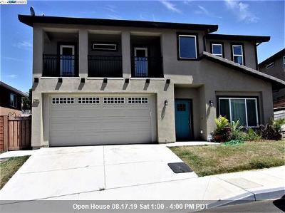Hayward Single Family Home For Sale: 22960 Ashwin Court