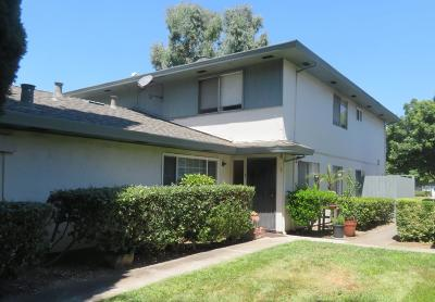 San Jose Multi Family Home For Sale: 345 Blossom Hill Road