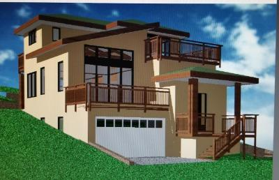 Hayward Residential Lots & Land For Sale: 33 Canyon Court