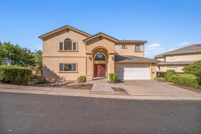 Oakland Single Family Home For Sale: 150 Colgett Drive