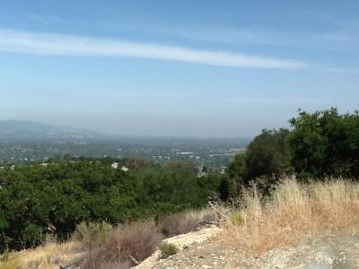 Los Gatos Residential Lots & Land For Sale: 16100 Greenridge Trail
