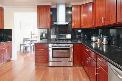 San Mateo Single Family Home For Sale: 518 S Delaware Street