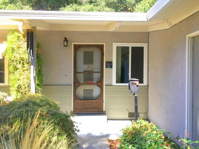 Castro Valley Single Family Home For Sale: 18366 Joseph Drive
