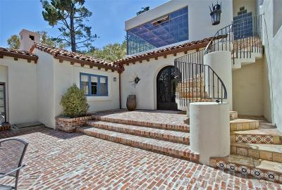 Single Family Home For Sale: Residences On Cypress Drive