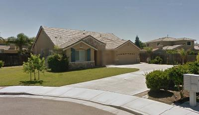 Tracy Single Family Home For Sale: 716 Yellowstone Court