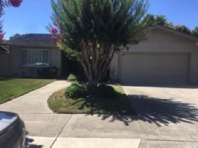 Gilroy Single Family Home For Sale: 8145 Kern Avenue