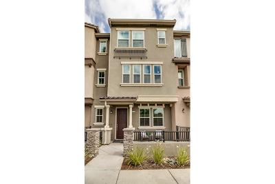 Hayward CA Condo/Townhouse For Sale: $749,500