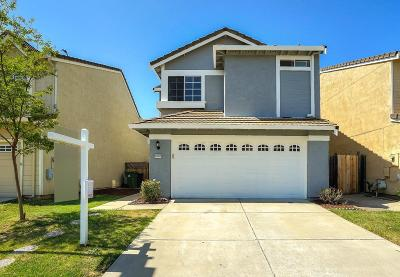 Fremont CA Single Family Home For Sale: $1,029,000