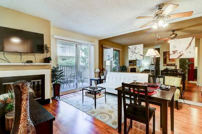 Daly City Condo/Townhouse Pending Show For Backups: 395 Imperial Way #148