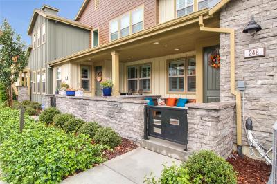 Livermore Condo/Townhouse For Sale: 248 Fennel Way