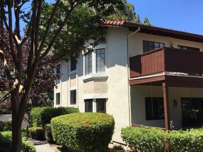Sunnyvale Condo/Townhouse For Sale: 473 Costa Mesa Terrace #A