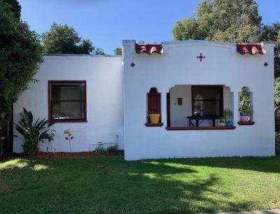 Sunnyvale Single Family Home For Sale: 360 Angel Avenue