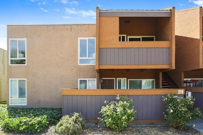 Milpitas Condo/Townhouse For Sale: 432 Dempsey Road #233