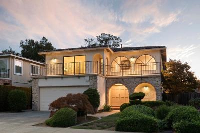 Sunnyvale Single Family Home For Sale: 1317 Sydney Drive