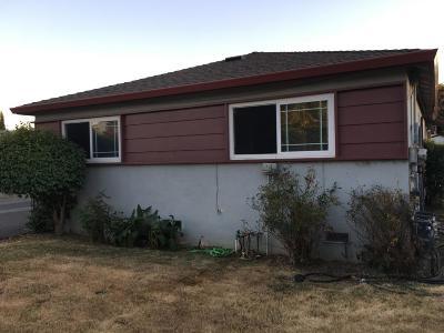 Newark Multi Family Home For Sale: 36715 Cherry Street