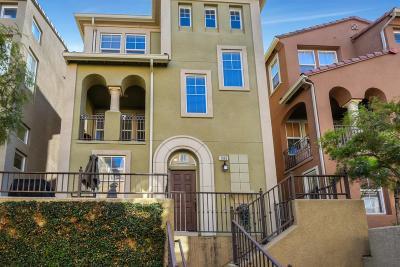 San Mateo County, Santa Clara County Single Family Home For Sale: 2060 Donnici Street