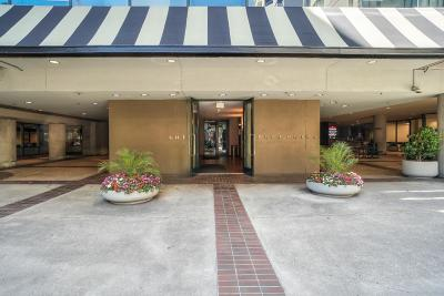 San Francisco Condo/Townhouse For Sale: 601 Van Ness #730