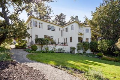 Hillsborough Single Family Home For Sale: 1310 Brandt Road