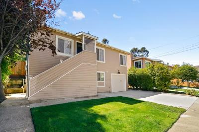 South San Francisco Single Family Home For Sale: 525 Larch Avenue
