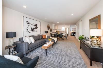 San Francisco Condo/Townhouse For Sale: 1117 Ocean Avenue #308