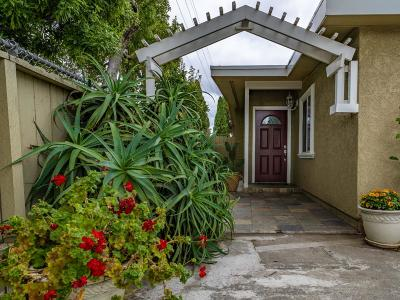 East Palo Alto Single Family Home For Sale: 2705 Fordham Street