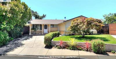 Fremont Single Family Home For Sale: 5685 Roosevelt Place