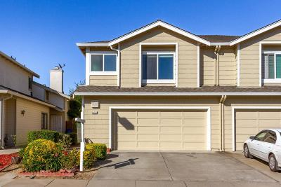 Fremont Single Family Home For Sale: 34712 Teal Common