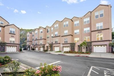 San Francisco Condo/Townhouse For Sale: 451 Stoneridge Lane #3102