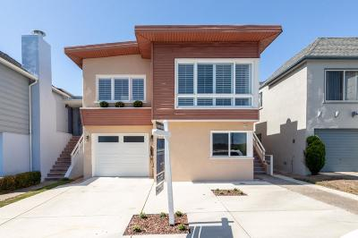 Daly City Single Family Home For Sale: 968 Southgate Avenue