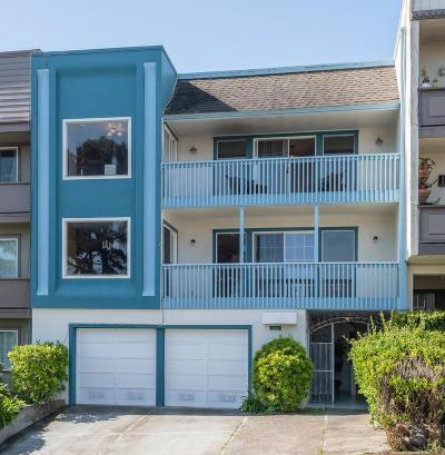 Daly City Multi Family Home For Sale: 111 Saint Michaels Court