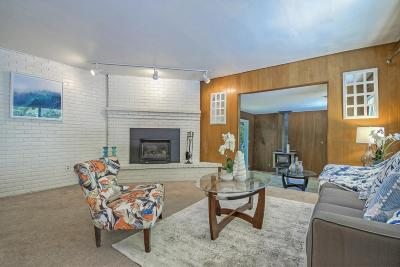 Sonoma County Single Family Home For Sale: 10215 Occidental Road