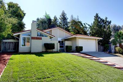 Fremont Single Family Home For Sale: 281 Tordo Court