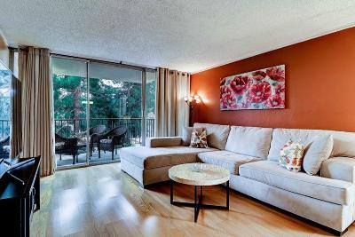 Fremont Condo/Townhouse For Sale: 3909 Stevenson Boulevard #302