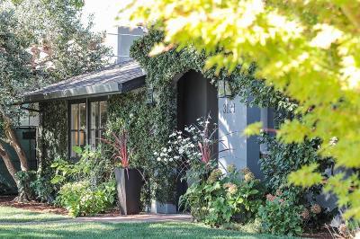 San Mateo County, Santa Clara County Single Family Home For Sale: 3121 South Court