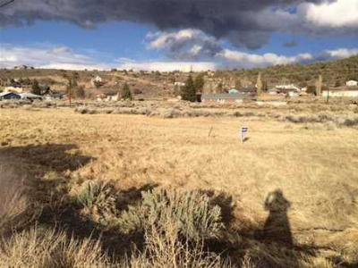 Bridgeport Residential Lots & Land Active-Extended: Lot 4 Hwy. 395