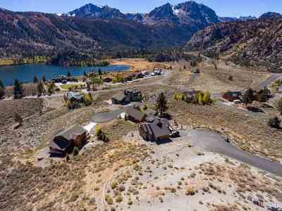 June Lake Residential Lots & Land Active-Price Chg: 205 Highland Drive