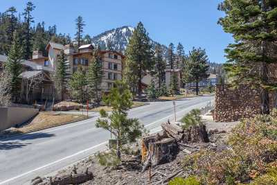 Mammoth Lakes Residential Lots & Land For Sale: 770 Lakeview Blvd