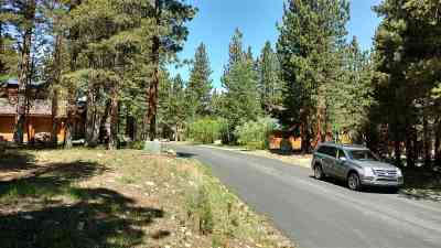 Mammoth Lakes Residential Lots & Land Active-Extended: 52 Starwood