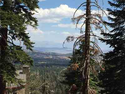 Mammoth Lakes Residential Lots & Land Active-Extended: 4 Greyhawk Ct.