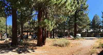 Mammoth Lakes Residential Lots & Land Active-Extended: 362 Chaparral