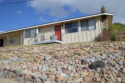 Bridgeport Single Family Home For Sale: 168 Rickey Peak